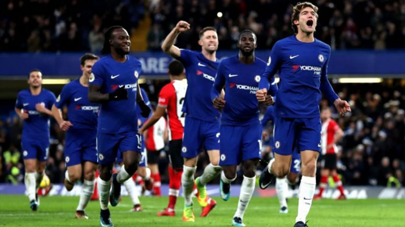 Premier League: Chelsea vs Crystal Palace live streaming, TV channel, kick-off time and likely lineups