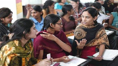 Happy Women's Day messages in Tamil