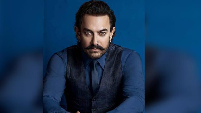 Aamir Khan to play Osho in his next?