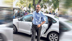 Twist of fate? IAS officer arrested AGAIN a day after he walks out of jail in Gujarat