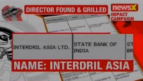NPA files on NewsX: Delhi-based drilling equipment company Interdril Asia owes State Bank of India more than Rs 61 crore