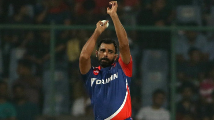 Mohammed Shami cleared of match-fixing charges, BCCI to offer him Grade B contract