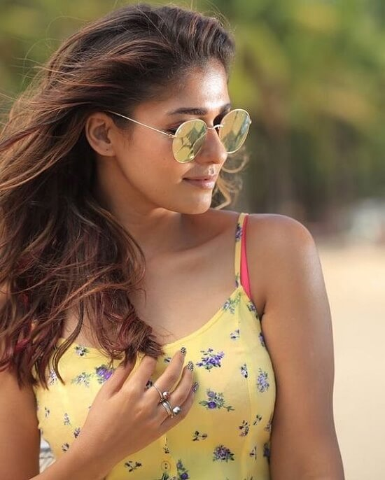 Sexy pictures of nayanthara