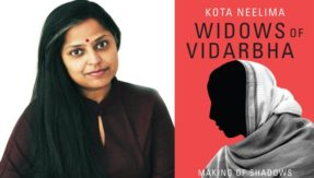 Want to be the voice of the invisible: Kota Neelima