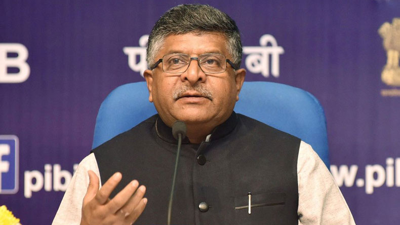 Facebook, Cambridge Analytica, Ravi Shankar Prasad, data breach, data breach scandal, data leak row, national news, Ministry of Electronics & Information Technology, Union Minister of Law and Information Technology, latest news, Technology news