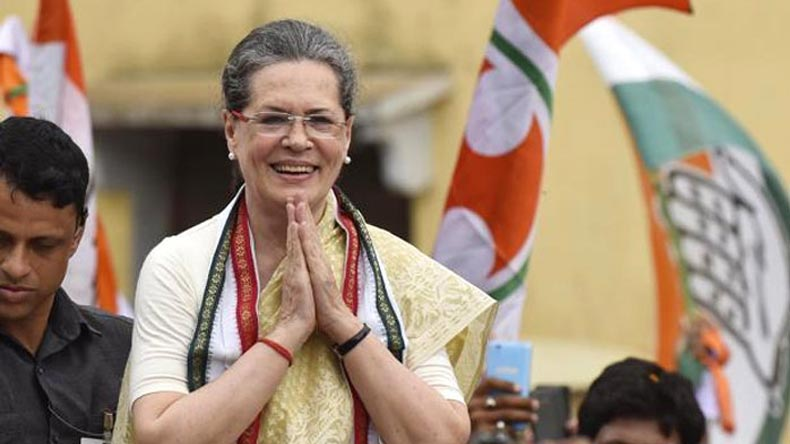 sonia gandhi dinner, sonia hosts dinner, congress dinner party,Sonia gandhi, Congress leader , Opposition Dinner, 2019 General Election,Sonia Gandhi,UPA,Kanimozhi,Ram Gopal Yadav, national news, congress, akhilesh yadav, breaking news