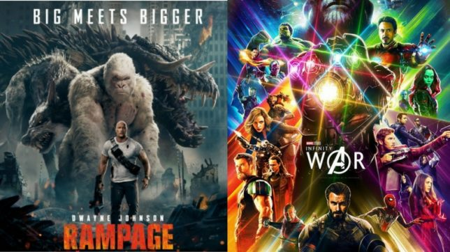 marvel shifts avengers release date other movies shift to