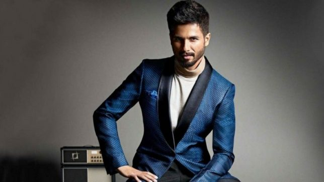 Shahid Kapoor to portray Manoj Kumar's role in Woh Kaun Thi remake?