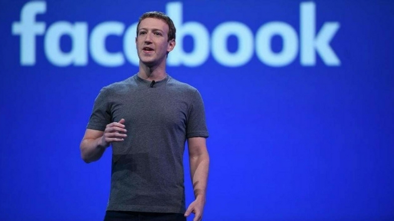 Mark Zuckerberg faces backlash over data leak