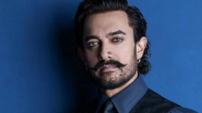 Thugs of Hindostan star Aamir Khan talks about his character in the film