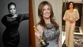 International Women's Day 2018: Actresses that broke the glass ceiling in film industry