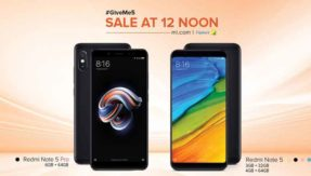 Xiaomi-says-no-to-Redmi-Note-5-cash-on-delivery-option--Here's-why