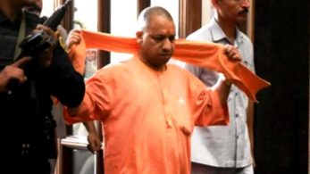 Supreme Court asks why Yogi Adityanath shouldn't be prosecuted