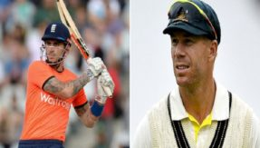 IPL 2018: Sunrisers Hyderabad swaps banned David Warner with England's Alex Hales