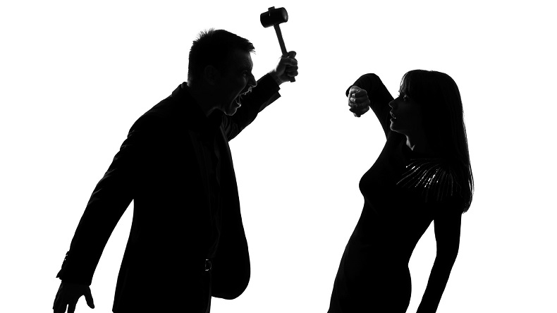 Upset over going out to work, man beheads daughter-in-law in Alwar