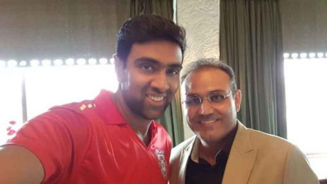 Kings XI Punjab skipper Ravichandran Ashwin looking forward to learn from Sehwag, Yuvraj