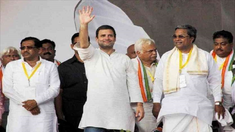 After Congress declares candidates in Karnataka, miffed leaders erupts revolt