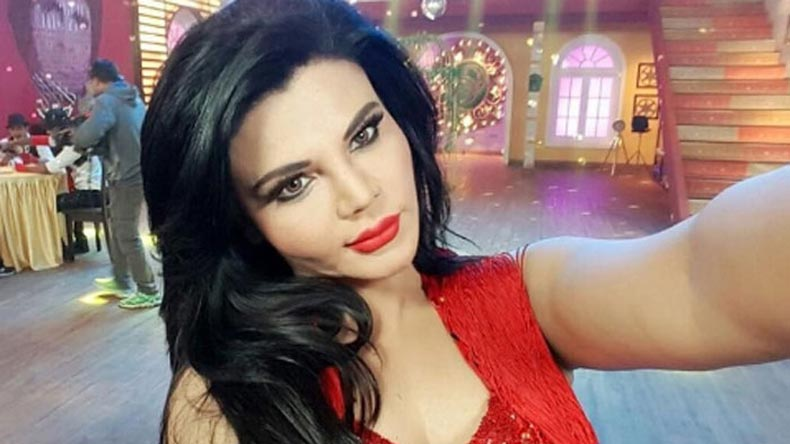 Controversy queen Rakhi Sawant accuses Sunny Leone of passing her number to adult film industry