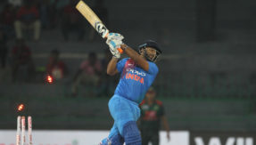 Delhi Daredevils star Rishabh Pant working on weak spots after interacting with coach Ravi Shastri