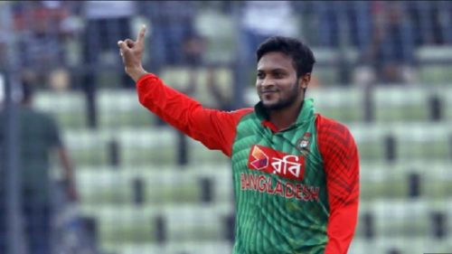 Nidhas Trophy: Shakib Al Hasan recovers from finger injury, joins squad ahead of crucial encounter against Sri Lanka