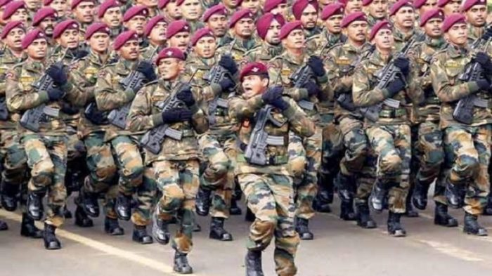 Centre to fully fund education of children of martyrs, disabled soldiers