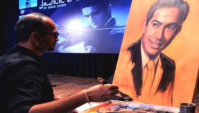 Jashn-E-Talat is a unique event curated in memory of the legendary singer and actor Talat Mahmood