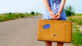 Solo woman travel: Five things you MUST do