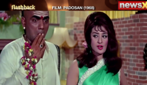 Tickling the funny bone of Bollywood fans; feel good films that will make you smile — Flashback
