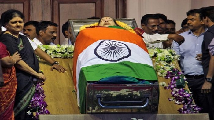 All CCTV cameras switched off during AIADMK chief Jayalalithaa's death, din't want people to watch: Apollo chairman Prathap Reddy
