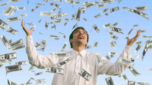 Lucky you! Kerala man wins 3 jackpots in a row for 3 years