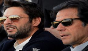 Shahid Afridi to Imran Khan: How can Pakistan handle Kashmir if it fails to control its 4 provinces