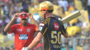 Chris Lynn, Chris Gayle, IPL 2018, Kolkata Knight Riders vs Kings XI Punjab, KKR vs KXI, Punjab vs Bengal, Kolkata, Eden Gardens, Universal Boss, Cricket, IPL News, Sports News, kkr vs KXI updates, KKR vs KXI News
