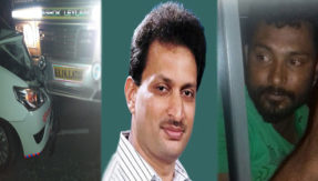 Union Minister Anant Kumar Hegde claims 'deliberate attempt' on his life after escort vehicle gets hit by truck in Karnataka