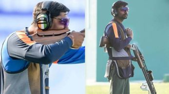 Commonwealth Games 2018, Australia Gold Coast, Ankur Mittal, India at CWG, Sports News, Latest News, Indian Shooter, Double Trap, Who is Ankur Mittal