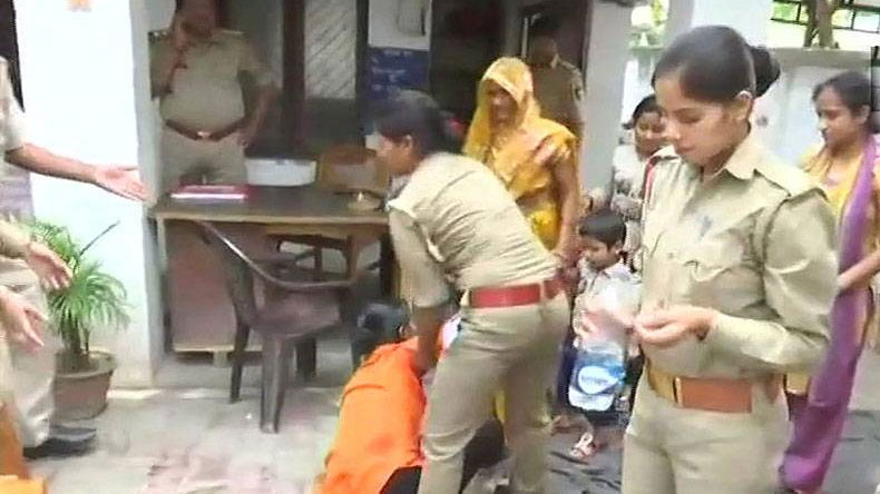 Unnao BJP MLA rape case: Father of victim dies after being arrested by UP Police