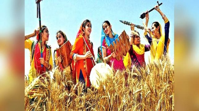 Happy Baisakhi messages and wishes in English for 2018: WhatsApp messages, Baisakhi wishes and greetings, SMS, Facebook posts to wish everyone