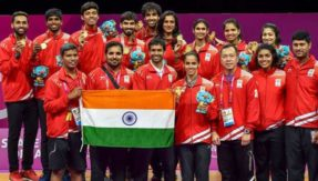 CWG 2018: Indian medal tally in Gold Coast and how it was better than CWG 2014