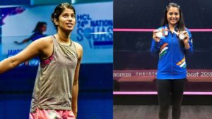 Dipika Pallikal, Joshna Chinappa, Commonwealth Games 2018, CWG 2018, India at CWG, Sports News, Latest News, Pallikal Chinappa, CWG 2018, CWG Day 10 Updates