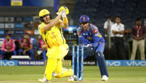 Chennai-Super-Kings'-Shane-Watson-smashes-third-IPL-ton-in-51-balls-against-Rajasthan-Royals