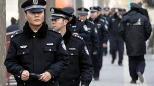 Cops death due to overwork,Chinese public security personnel,Chinese cops overworked,Chinese cops,Beijing, world news, breaking news, top news, offbeat news, China news, Indian news