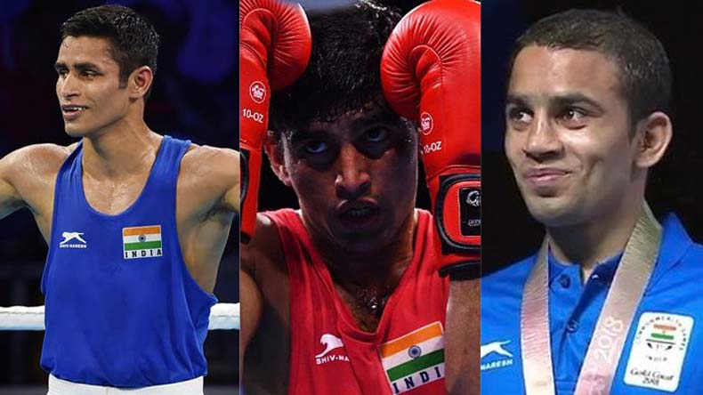 Gaurav-Solanki,-Amit-Phangal,-Manish-Kaushik-shine-on-CWG-debut-as-boxers-continue-medal-rush