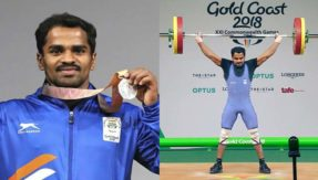 India's first medal winner Gururaja complacent with silver at Gold Coast