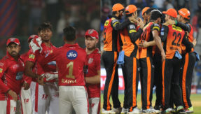 IPL 2018 Sunrisers Hyderabad vs Kings XI Punjab LIVE: SRH eye revenge as they host KXIP in Hyderabad