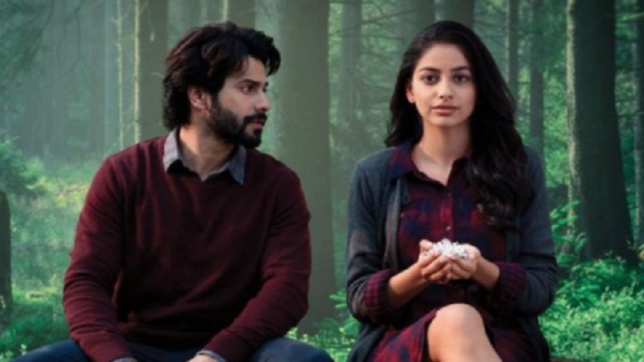 October box office collection Day 3: Varun Dhawan's film collects Rs 20.25 crore on opening weekend