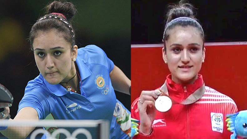 Manika batra, Commonwealth Games, Commonwealth games 2018, CWG 2018, CWG, Manika batra gold medal, CWG gold, Gold Coast, Table tennis, table tennis news, sports, india, india news, sports news