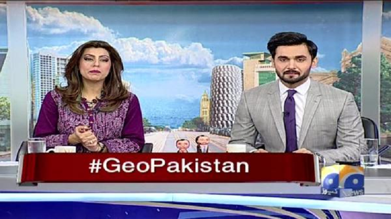 pakistan geo tv allowed back on air after negotiations with Live Geo TV Pakistan pakistan geo tv allowed back on air after negotiations with military