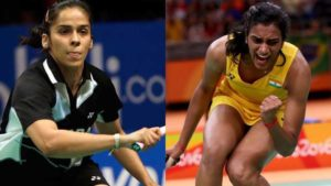 PV sindhu, saina nehwal, saina vs sindhu, badminton womens final, badminton matches, indian shuttler, commonwealth games 2018, cwg 2018