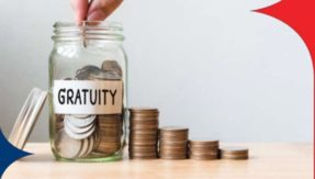 Tax free gratuity doubled to Rs 20 lakh in Private sector, railway employees avail LTC