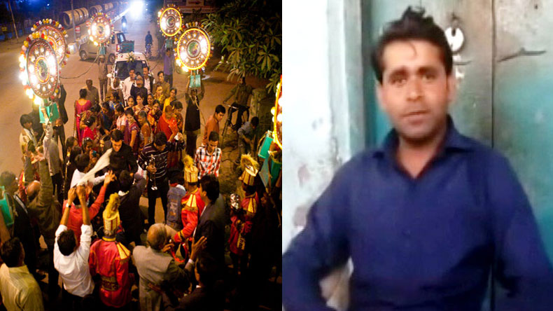 Only shaadi no baraat! UP court turns down Dalit's appeal for wedding procession in Kasganj