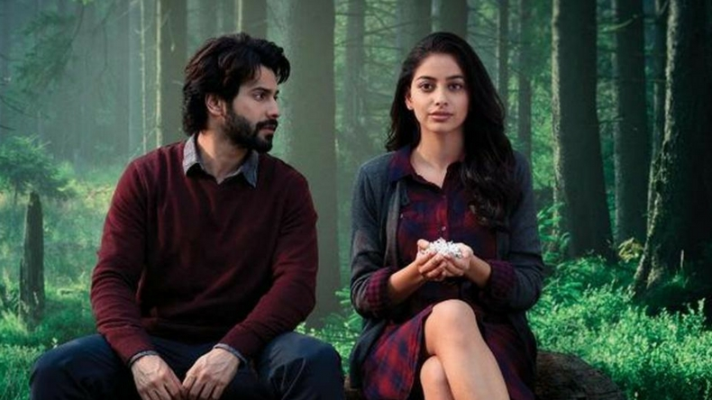 October film review: Varun Dhawan's new film crawls at a mind-numbing pace